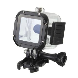 Vodootporno kuciste za GoPro Hero 4 model 3