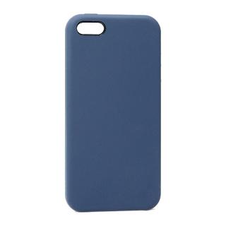 Futrola Silky and soft za Iphone 5G/Iphone 5S/Iphone SE teget