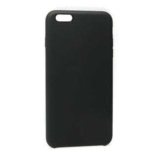 Futrola Silky and soft za Iphone 6 Plus crna