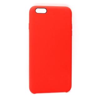 Futrola Silky and soft za Iphone 6 Plus crvena