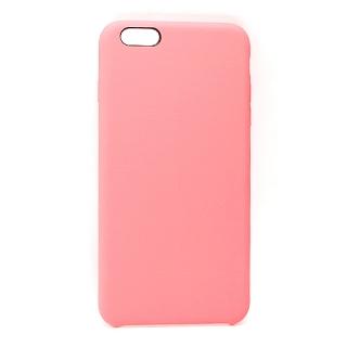 Futrola Silky and soft za Iphone 6 Plus pink