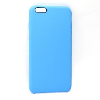Futrola Silky and soft za Iphone 6 Plus plava