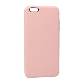 Futrola Silky and soft za Iphone 6 Plus svetlo roze