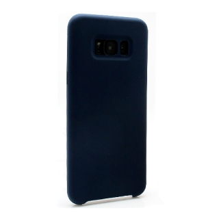 Futrola Silky and soft za Samsung G955F Galaxy S8 Plus teget