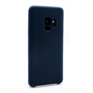 Futrola Silky and soft za Samsung G960F Galaxy S9 teget