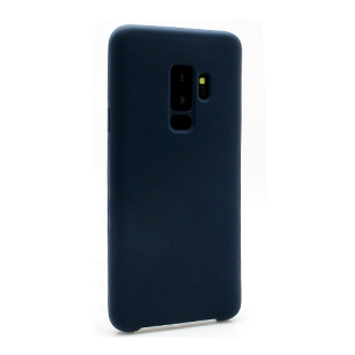 Futrola Silky and soft za Samsung G965F Galaxy S9 Plus teget