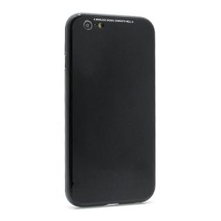 Futrola Magnetic frame 360 za Iphone 6G/Iphone 6S crna