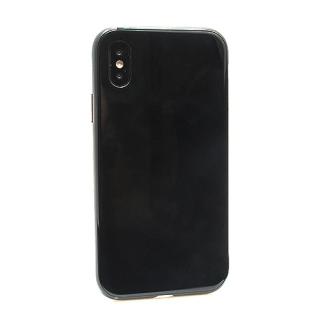 Futrola Magnetic frame 360 za Iphone X crna