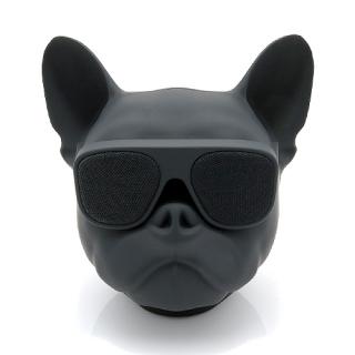 Zvucnik DOG Bluetooth crni