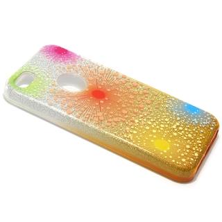 Futrola silikon GLITTER NEW za Iphone 5G/Iphone 5S/Iphone SE DZ02