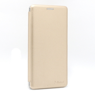 Futrola BI FOLD Ihave za Samsung N960F Galaxy Note 9 zlatna