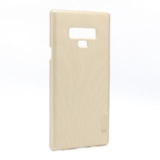 Futrola NILLKIN super frost za Samsung N960F Galaxy Note 9 zlatna