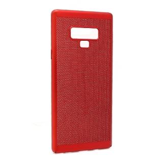 Futrola PVC BREATH za Samsung N960F Galaxy Note 9 crvena