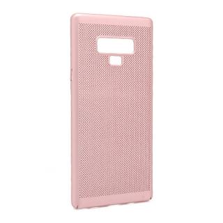 Futrola PVC BREATH za Samsung N960F Galaxy Note 9 roze