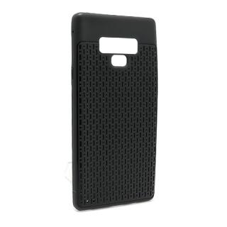 Futrola silikon DROPS za Samsung N960F Galaxy Note 9 crna