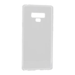 Futrola ULTRA TANKI PROTECT silikon za Samsung N960F Galaxy Note 9 bela