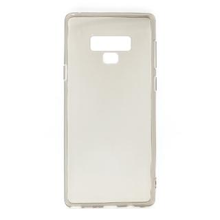 Futrola ULTRA TANKI PROTECT silikon za Samsung N960F Galaxy Note 9 siva