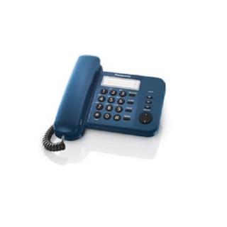 PANASONIC telefon KX-TS520FXC plavi