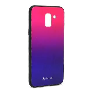 Futrola GLASS Ihave za Samsung J600F Galaxy J6 2018 DZ04