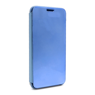 Futrola BI FOLD CLEAR VIEW za Huawei Honor 10 teget