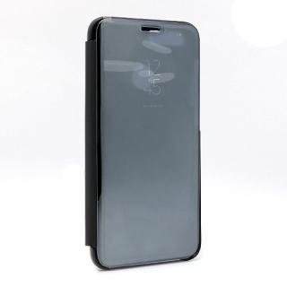 Futrola BI FOLD CLEAR VIEW za Huawei Honor 9 Lite crna
