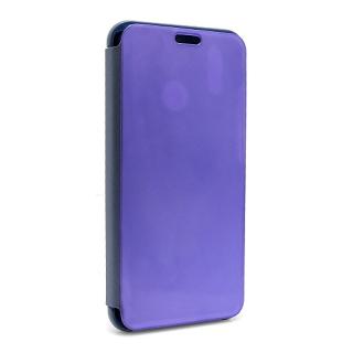 Futrola BI FOLD CLEAR VIEW za Huawei P20 Lite ljubicasta