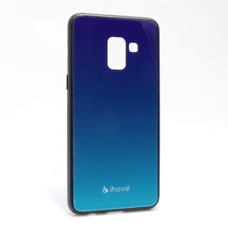 Futrola GLASS Ihave za Samsung A530F Galaxy A8 2018 DZ01