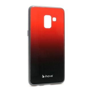 Futrola GLASS Ihave za Samsung A530F Galaxy A8 2018 DZ04