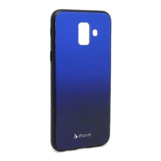 Futrola GLASS Ihave za Samsung A600F Galaxy A6 2018 DZ02