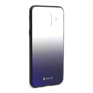 Futrola GLASS Ihave za Samsung A600F Galaxy A6 2018 DZ03