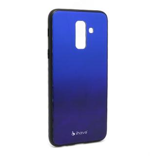 Futrola GLASS Ihave za Samsung A605G Galaxy A6 Plus 2018 DZ02