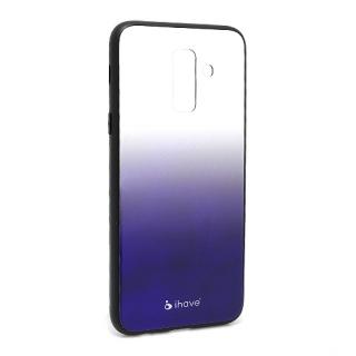 Futrola GLASS Ihave za Samsung A605G Galaxy A6 Plus 2018 DZ03