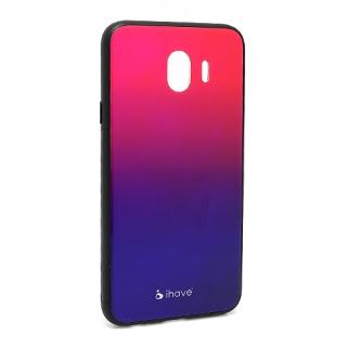 Futrola GLASS Ihave za Samsung J400F Galaxy J4 2018 DZ04