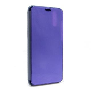 Futrola BI FOLD CLEAR VIEW za Huawei P20 ljubicasta