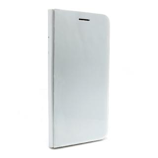 Futrola BI FOLD CLEAR VIEW za Iphone 7 Plus/ Iphone 8 Plus srebrna