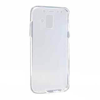 Futrola silikon 360 za Samsung A600F Galaxy A6 2018 providna