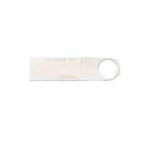 Fleš Pen 128GB metalni DataTravel SE9 G2 USB 3.0