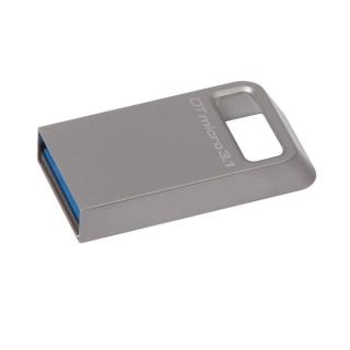 Fleš pen 16GB metalni D Travel 3.1 micro Kingston