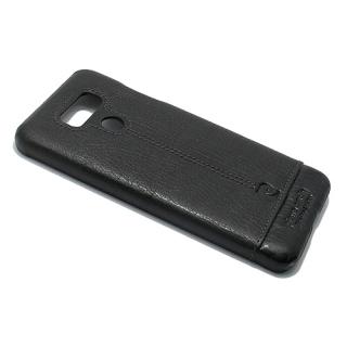 Futrola PIERRE CARDIN PCL-P03 za LG G6 H870 crna