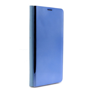 Futrola BI FOLD CLEAR VIEW za Samsung G960F Galaxy S9 teget