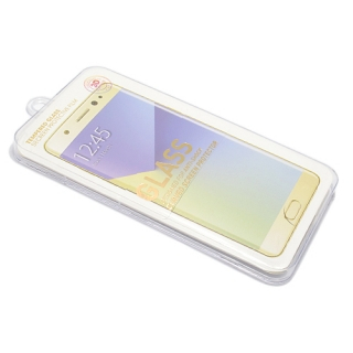Folija za zastitu ekrana GLASS 3D za Huawei Y7 Prime 2018/Honor 7C providna