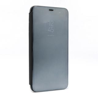 Futrola BI FOLD CLEAR VIEW za Samsung A605G Galaxy A6 Plus 2018 crna