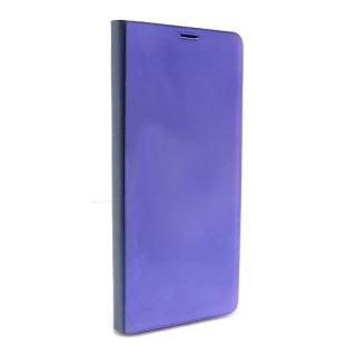 Futrola BI FOLD CLEAR VIEW za Samsung G965F Galaxy S9 Plus ljubicasta