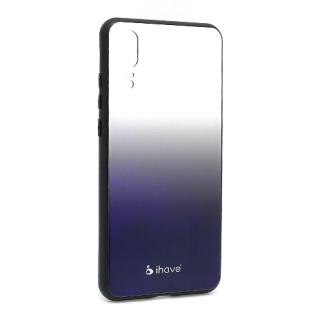 Futrola GLASS Ihave za Huawei P20 DZ03