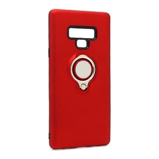 Futrola MAGNETIC RING za Samsung N960F Galaxy Note 9 crvena