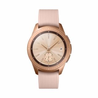 Samsung Galaxy Watch 42mm BT roze zlato