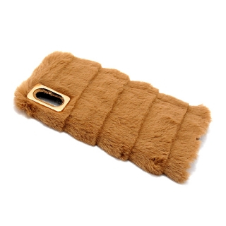 Futrola COAT za Iphone X/ Iphone XS braon