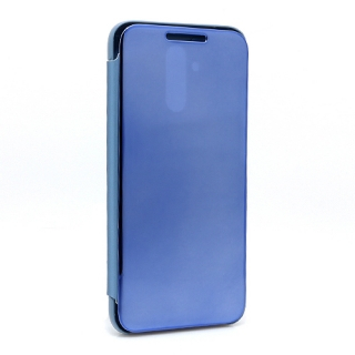 Futrola BI FOLD CLEAR VIEW za Huawei Mate 20 Lite teget
