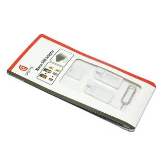 SIM adapter GRIFFIN micro/nano beli