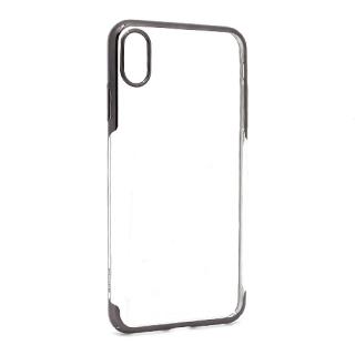 Futrola BASEUS Glitter za Iphone XS Max crna